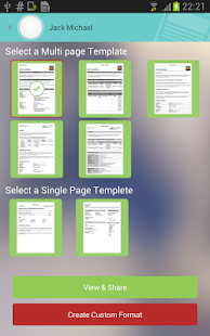 Resume ++ (A Resume Developer)- screenshot thumbnail