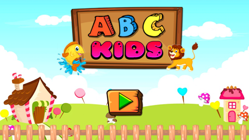ABC KIDS - Free Game