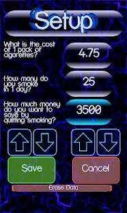 Smoke Free- screenshot thumbnail