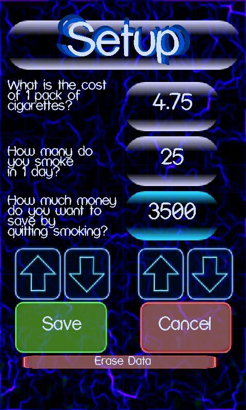 Smoke Free- screenshot