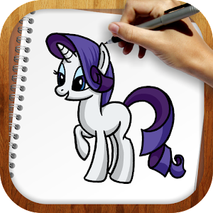 Draw My Little Pony APK for Nokia