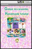 Screenshot of Handmade Accessories Tutorial