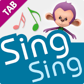Sing Sing Together All for TAB