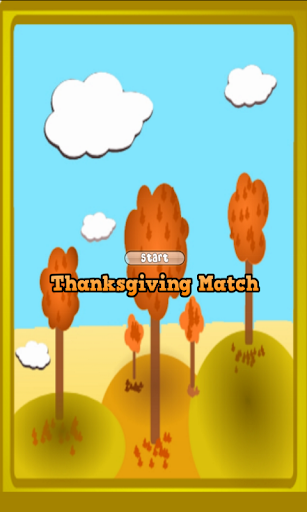 Thanksgiving Fun for Ages 4+