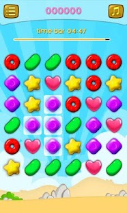 Candy Burst - screenshot thumbnail