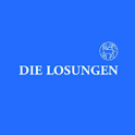 Daily Words Losungen logo