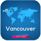 Vancouver guide, map, weather