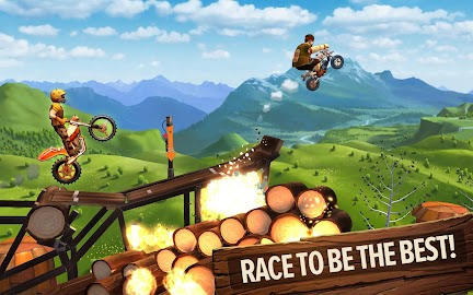 Trials Frontier Screenshot 23