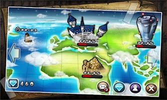Screenshot of Thief Lupin!