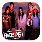 Playing Rebelde(RBD) Fan Games