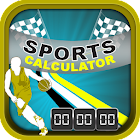 Sports Calculator icon