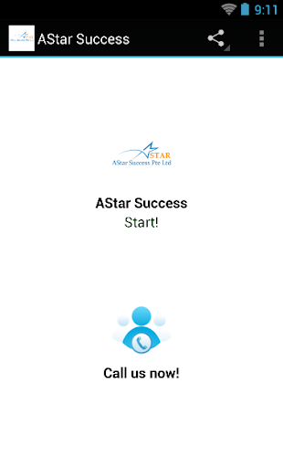 AStar Success