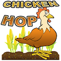Chicken Hop icon