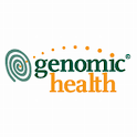 Genomic Health Mobile logo