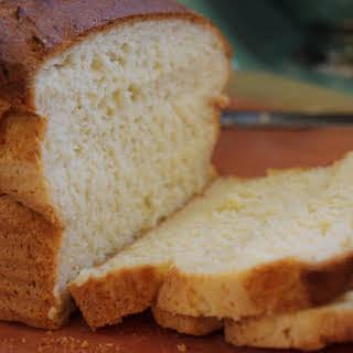 Gluten and Dairy Free Cornbread.