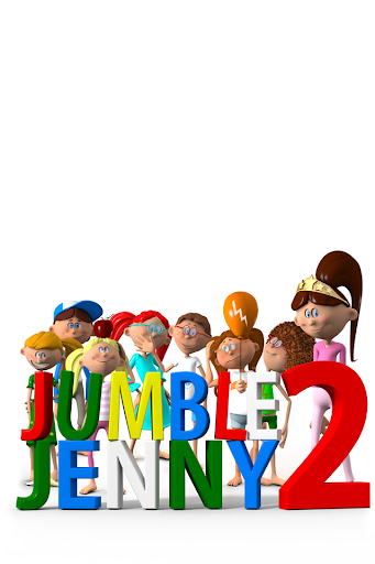 Jumble Jenny 2 - No Adverts