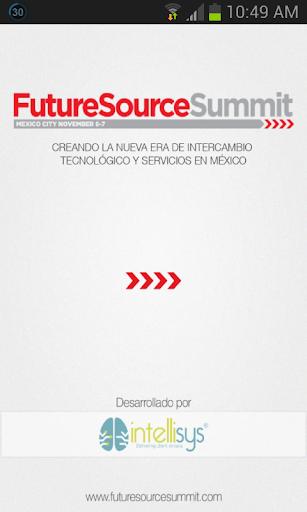 FutureSource Summit
