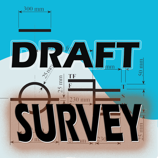 Draft  Survey For Large Ships Android APK Download Free By Avocet Data