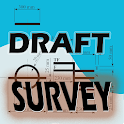 Draft  Survey for Large Ships icon