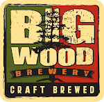 Logo of Big Wood Big Black Wolf