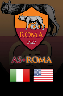 AS Roma Mobile - screenshot thumbnail