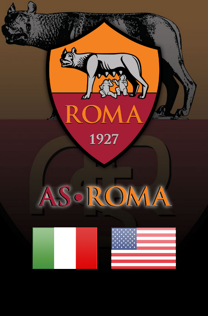 AS Roma Mobile- screenshot