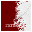 Red Honeycomb Keyboard Skin icon