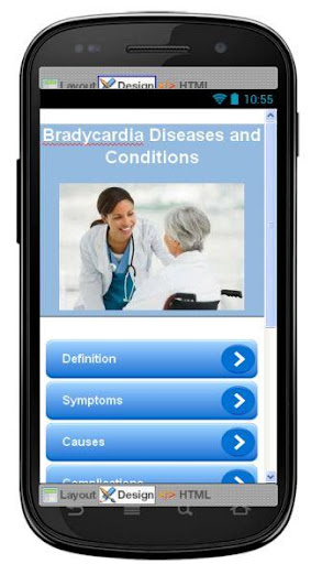 Bradycardia Disease Symptoms