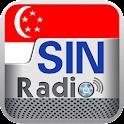 Rádio Cingapura icon