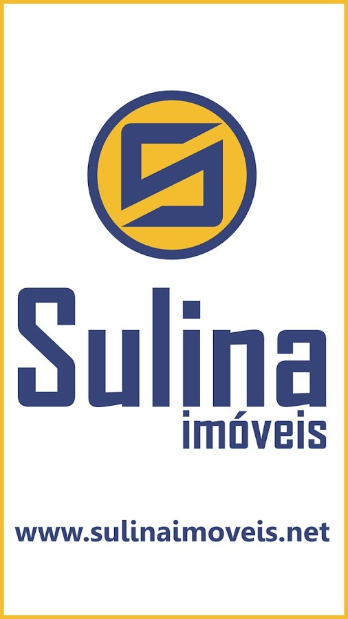 Sulina Imóveis- screenshot