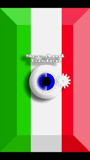Translate dictionary Italy