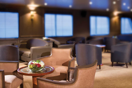 Panorama_Lounge_4 - Mingle in style in the Panorama Lounge on board Silver Explorer.