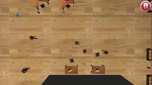 Office Massacre 3D Pro