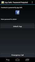 Screenshot of Hide Apps