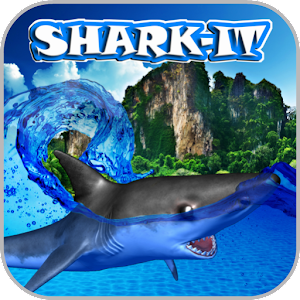 Download fishing sharks games on pc for Shark fishing games