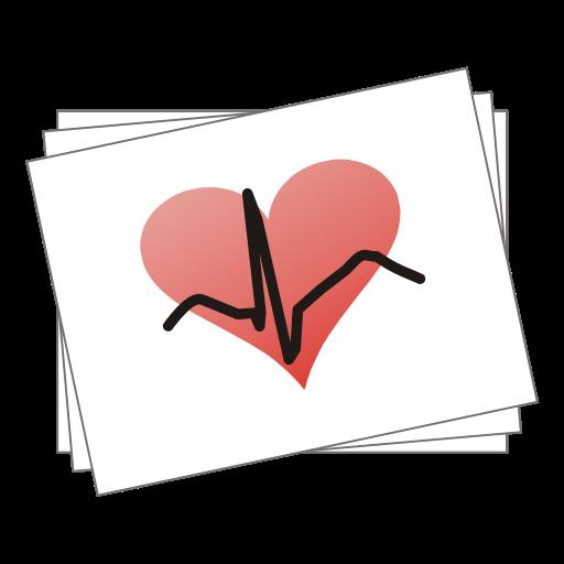 Cardiospy Mobile ECG LOGO-APP點子