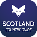 Scotland Travel Guide icon