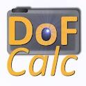 DoFCalc logo