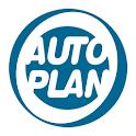 AutoPlan icon