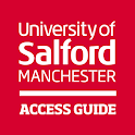 AccessAble Salford University icon