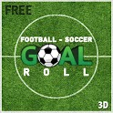 Ball Roll : 3D Goal Roll icon