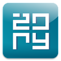 Nawigator Żory logo