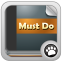 Must do most useful icon