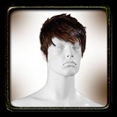Man Hair Style Photo Maker