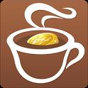 커피톡 CoffeeTok 구내전화 icon