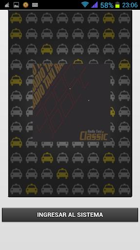 Radio Taxi Classic