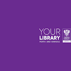 Perth & Kinross Libraries icon