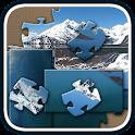 Alaska Jigsaw and Slider