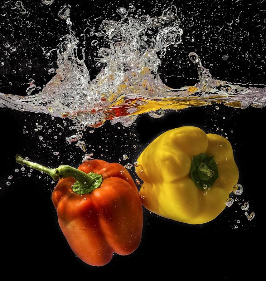 One Five by Imanuel Hendi Hendom - Food & Drink Fruits & Vegetables