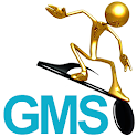 GMS Media Player icon
